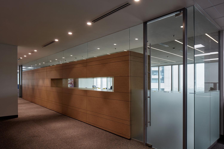 CS Architecture – BANCO DE ORO