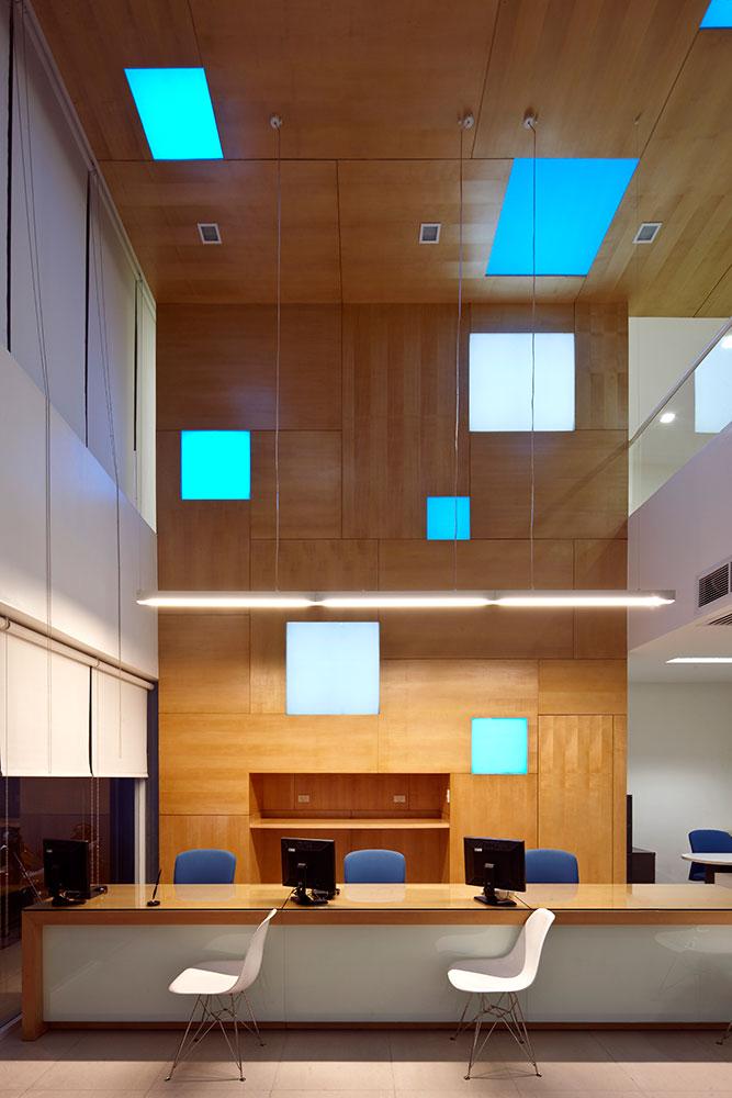 CS Architecture – UCPB I