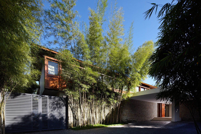 CS Architecture – Bouganvillea Residence