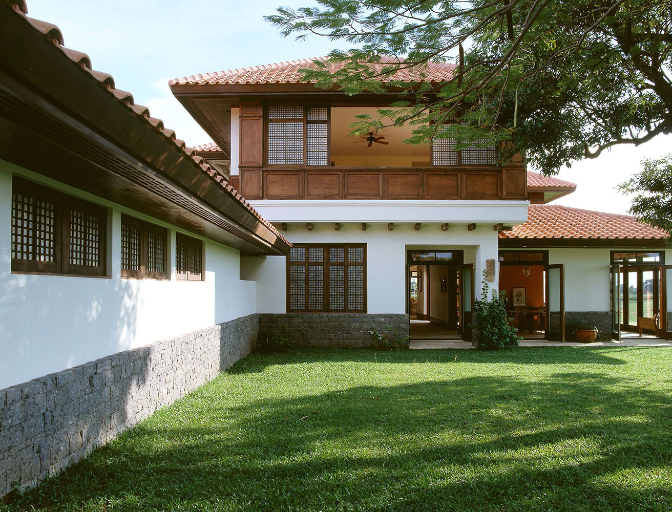 CS Architecture – Calatagan Hacienda