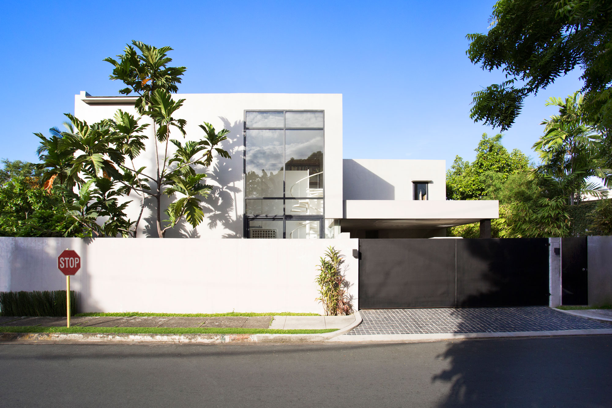 CS Architecture – REAL RESIDENCE