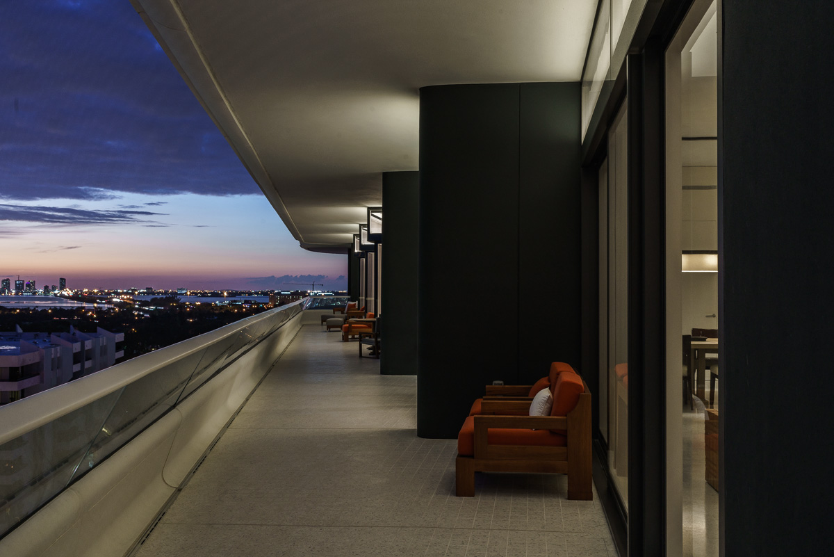 CS Architecture – Residence at The Faena