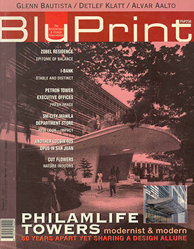 CS Architecture | Bluprint Magazine Philippines I-Bank