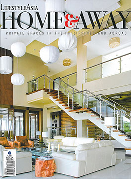 CS Architecture | Lifestyle Asia Home And Away