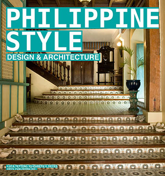 CS Architecture | Philippine Style