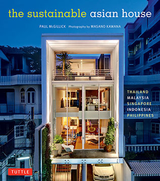 CS Architecture | The Sustainable Asian House